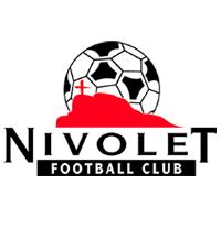 Logo club FC Nivolet