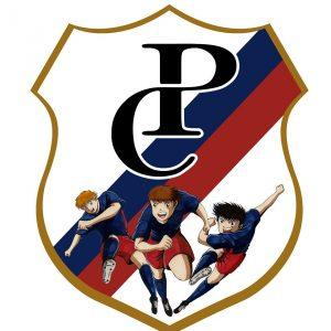 Logo club Les Potos de Challes
