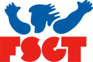 FSGT logo