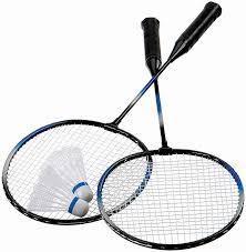 Logo club Badminton La Ravoire