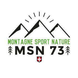 Logo club Montagne Sport Nature Savoie