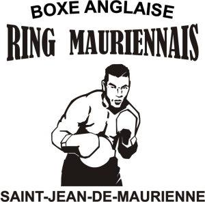 Logo club Ring Mauriennais