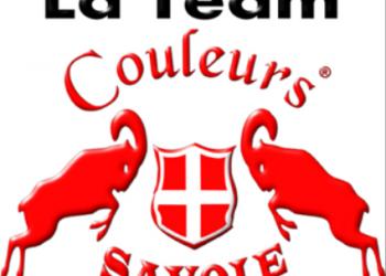 Logo Club Team Couleurs Savoie