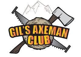 Logo club Gil's Axeman