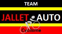 Logo club Team Jallet Auto