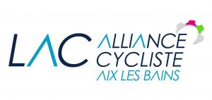 Logo club L.A.C Alliance Cycliste