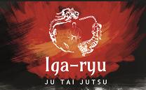 Logo Iga Ryu