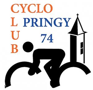 Logo club Cyclo Club Pringy