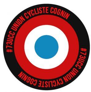 Logo club UC Cognin