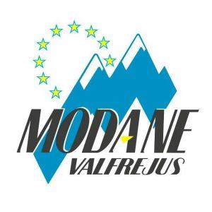 Logo club Football Club Cheminots Modanais