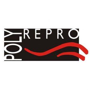 Logo club Poly Repro