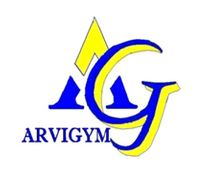 Logo club Arvigym
