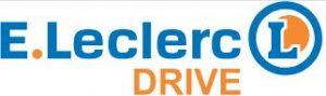 Logo club Leclerc Drive Voglans