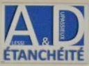Logo club A&D Etanchéité