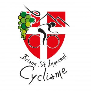Logo Brison St Innocent Cyclisme