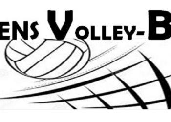Logo Club Albens Volley Ball