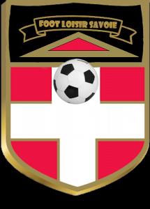 Logo club Foot Loisir Savoie