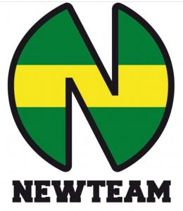 Logo club New Team