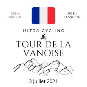 Logo club Florian Hudry Cycling Project