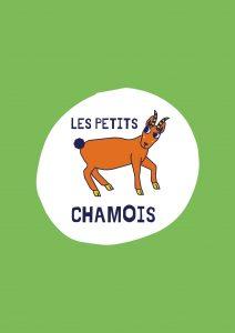 Logo Les Petits Chamois